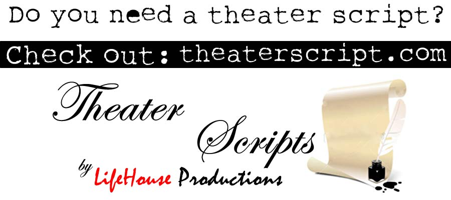 theater scripts